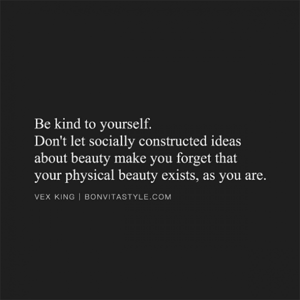 Vex King Instagram Poetry Love Yourself Confidence Instagram Quotes