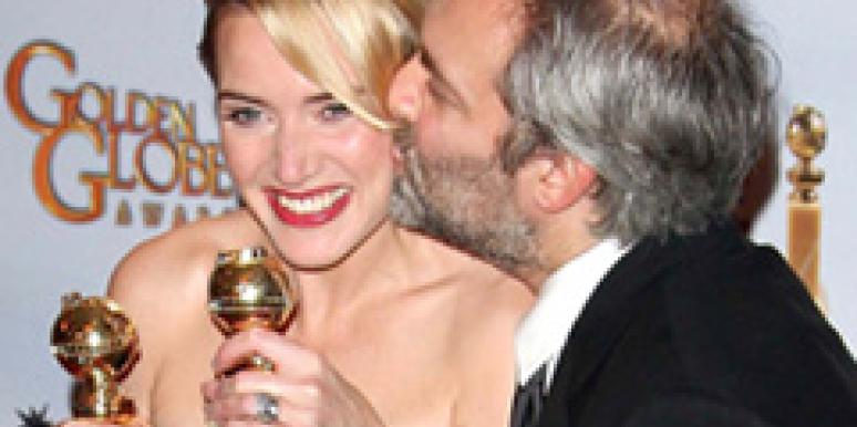 Kate Winslet And Sam Mendes Are Divorcing