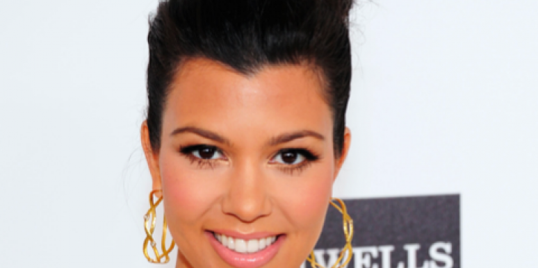 Parenting: Why Is Kourtney Kardashian Being Sued?