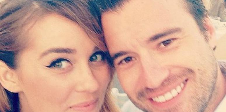 Celeb Love: Who Is Lauren Conrad's New Fiancé William Tell?