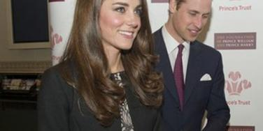 Aww! Did Prince William Really Give Kate A Puppy?