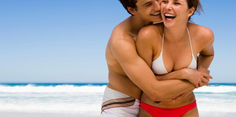 Nufree: Healthy waxing for beach days