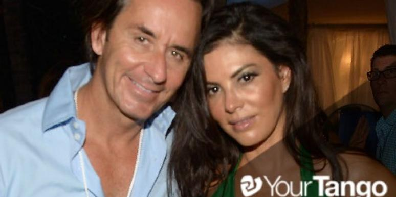 Love: 'Real Housewives' Adriana De Moura's Wedding Day Drama