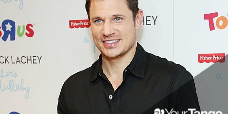 Parenting: Nick Lachey On Expanding His Family With Wife Vanessa