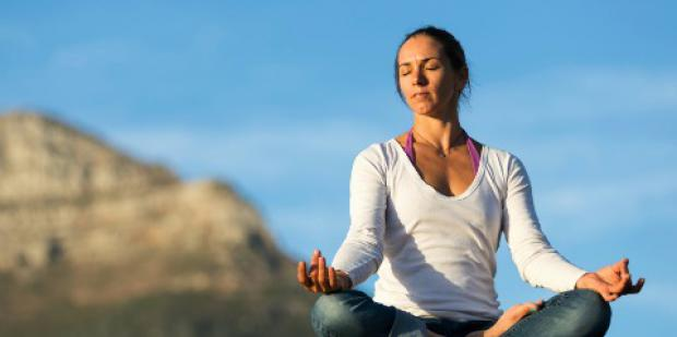 Life Coach: How To Be Happy By Practicing The Seven Chakras