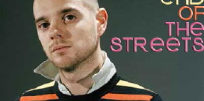 the streets, mike skinner