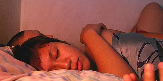 What Your Dreams Reveal About Your Relationship