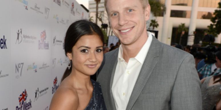 Sean Lowe & Catherine Giudici's Wedding Sounds … Boring?