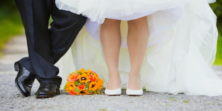 Wealth Increases A Guy's Marriage Prospects, According To A Study