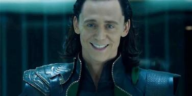 Tom Hiddleston Loki Villains Love