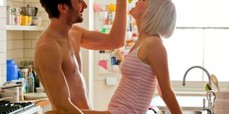 5 Fun Moves To Spice Up Your Sex Life [EXPERT]