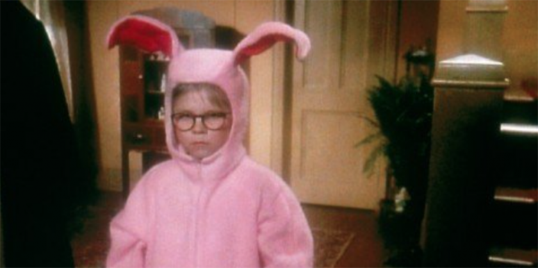 A Christmas Story, Ralphie Parker, Holiday Movies