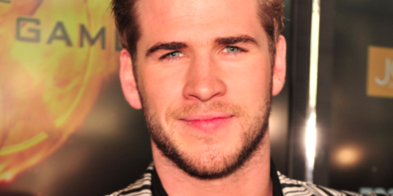 Celebrity Sex: Liam Hemsworth Did What With A Sex Toy?