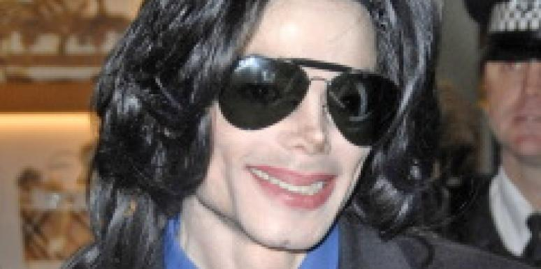 Michael Jackson's Will: Mom Katherine Gets Kids