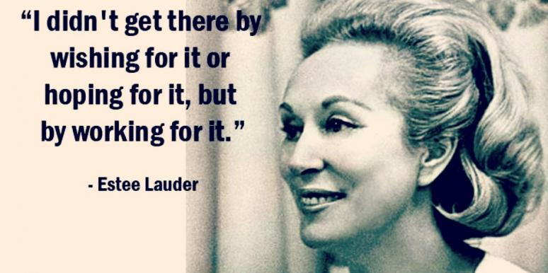 12 Inspirational Quotes From Women On International Women's Day