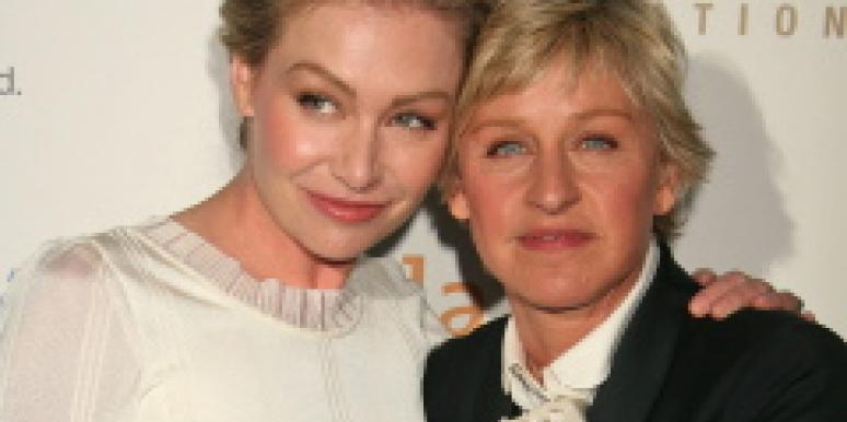 Ellen and Portia Marriage Illegal?
