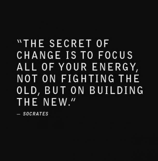 Motivational Quotes About Change