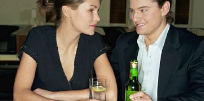 The Truth About Dating Men From The Bar [EXPERT]