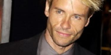 Guy Pearce To Pass On Kids