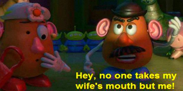 13 Secret Dirty Jokes I Disney Films.