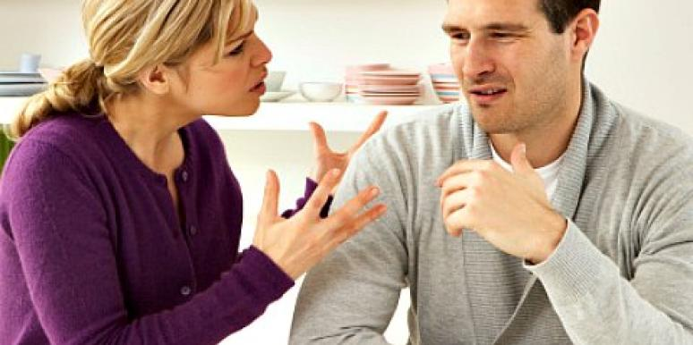 3 Tips To Avoid Fighting With Your Partner [EXPERT]