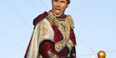 A-List Links: Funnyman Will Ferrell On Losing His Virginity At 21