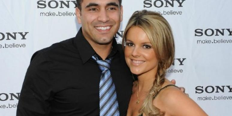 "Ali Fedotowsky & Roberto Martinez: ""Tumultuous Since Day One"""
