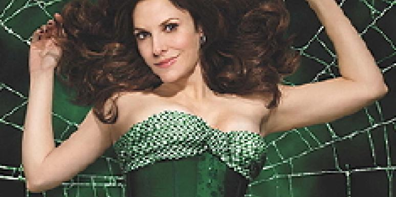 Weeds, Mary Louise Parker