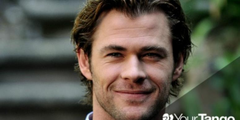Parenting: Hot Dad Chris Hemsworth: Yes, I Change Dirty Diapers!
