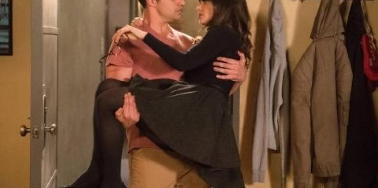 Love On 'New Girl'