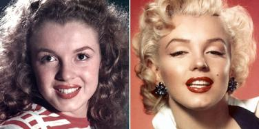 Marilyn Monroe plastic surgery