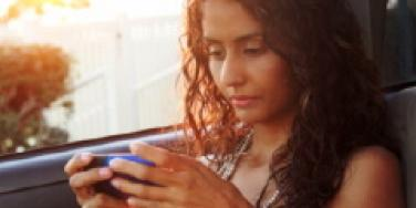 text messages revolutionized dating