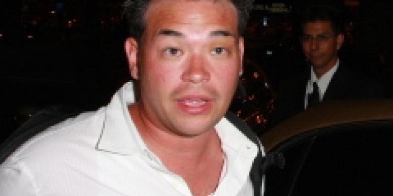 Hailey glassman dumps jon gosselin