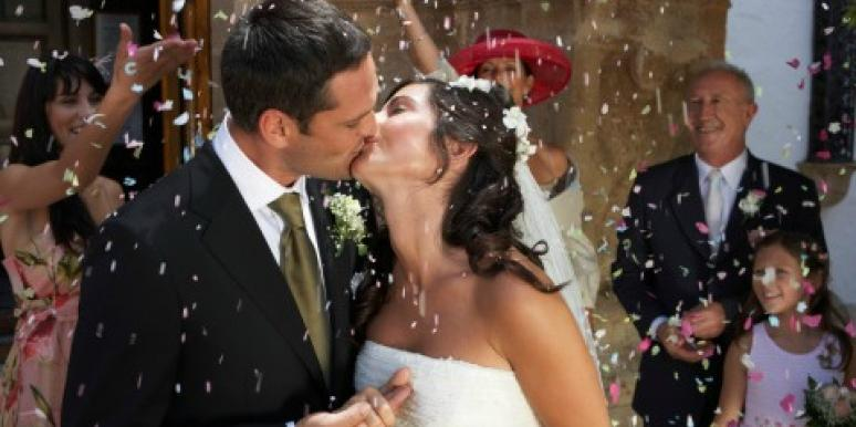 11 Wedding 'Oops' Moments