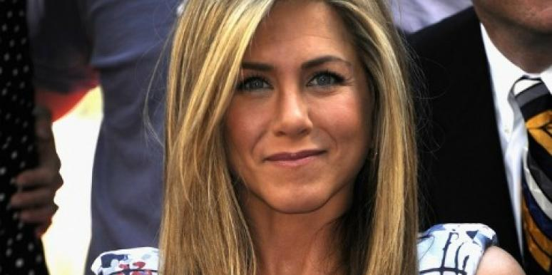 "Jennifer Aniston: ""I'll Be Married By The End Of The Year"""