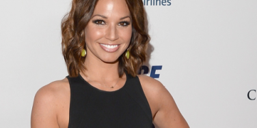 Parenting: Is Melissa Rycroft Trying For A Second Baby?