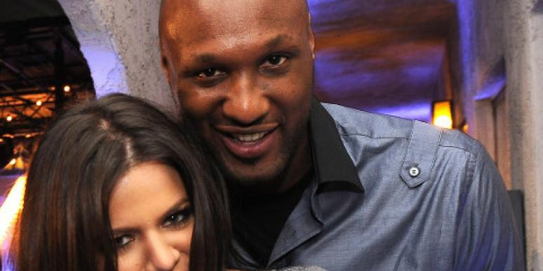 Celebrity Couples: Did Lamar Odom Really Just Move Out?