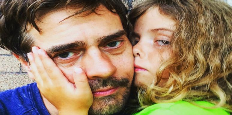 Open Letter To Daughters Whose Dads Left