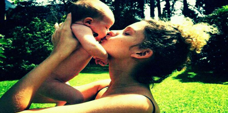 Becoming A Parent Is The Most Selfish Thing I've Ever Done