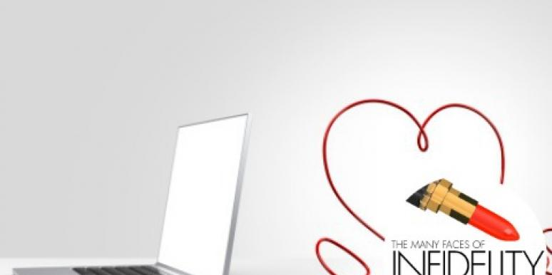 Infidelity: Is Facebook Making It Easier To Cheat?