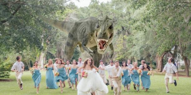 "<a href=""http://weheartit.com/entry/121695131/search?context_type=search&context_user=forgetitandmoveon&query=dinosaur+wedding"">weheartit.com</a>"