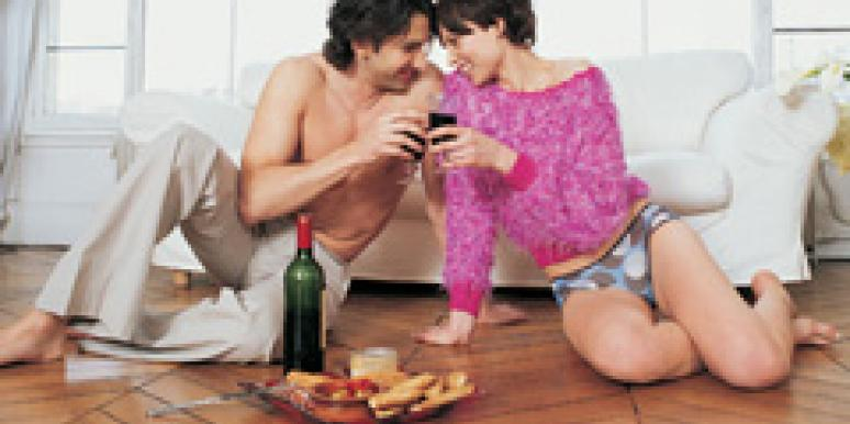 13 Ways to Enjoy An Awesome Date Night At Home