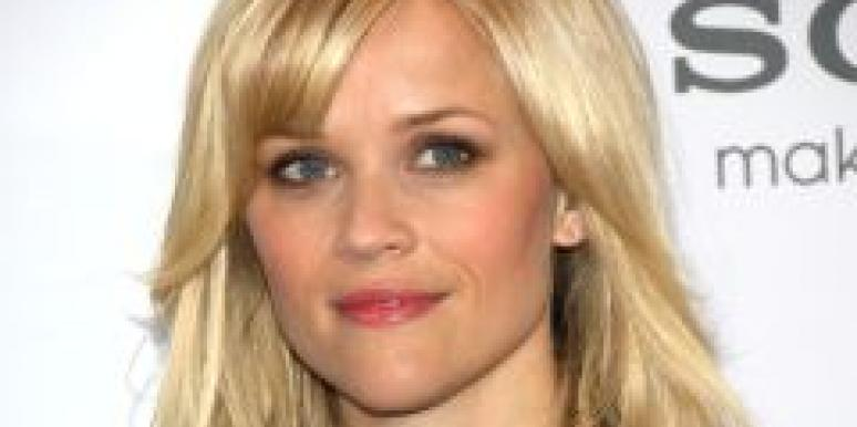Reese Witherspoon Opens Up About Her First Marriage