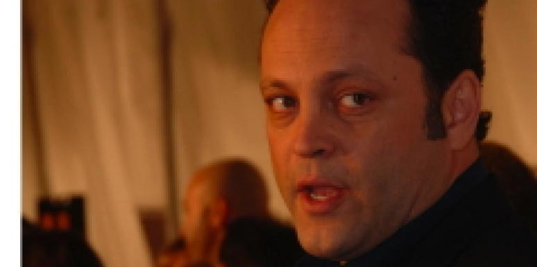 vince vaughn engaged