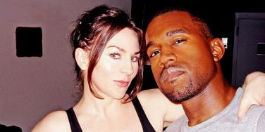 Doctor Dot bite massage Kanye