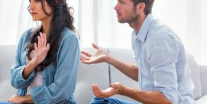 Advice For Couples: Keep Calm And Communicate
