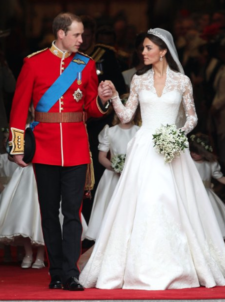 "Prince William and Kate Middleton - <a href=""http://www.imdb.com"">IMDB</a>"