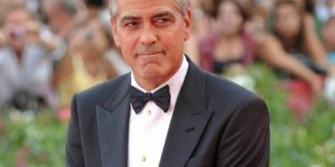 "George Clooney: ""That's Why I'll Never Get Married Again"""