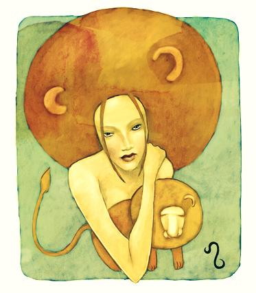 Leo (July 23-August 22)