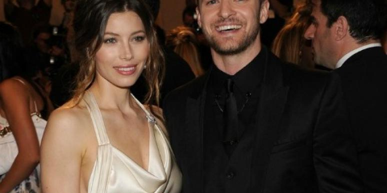 Did Jessica Biel & Justin Timberlake Get Engaged In Wyoming?